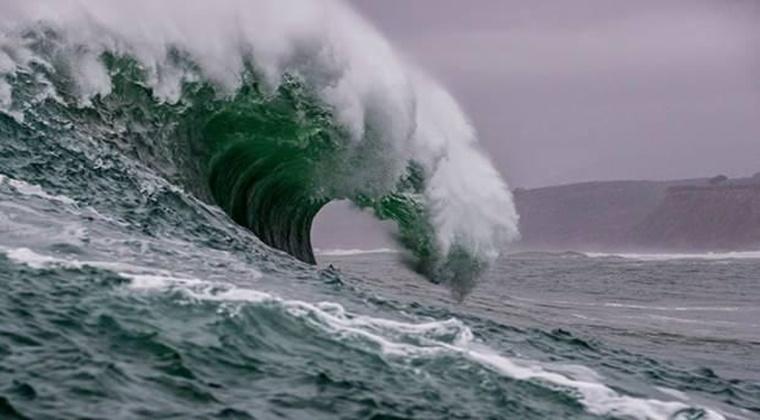 Rüyada Tsunami Görmek Nasıl Yorumlanır?